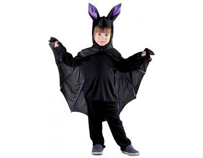 Made Dětský kostým Netopýr pro malé děti