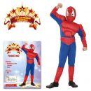 Made Dětský kostým Pavoučí muž vel.M 2