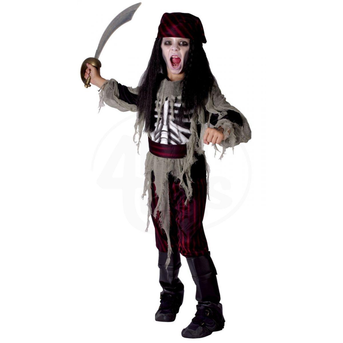 feac3bae5e09 Made Dětský kostým Pirát 110-120cm