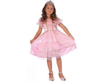 Made Dětský kostým Princezna 120-130cm