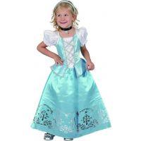 Made Dětský kostým Princezna 92 - 104 cm