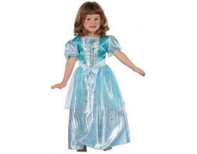 Made Dětský kostým Princezna 92-104cm