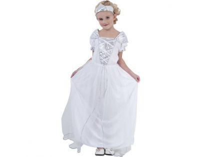 Made Dětský kostým princezna velikost S