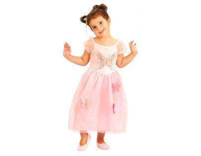 Made Dětský kostým princezna pro malé děti 92 - 104 cm