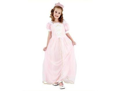 Made Šaty na karneval Princezna vel. S
