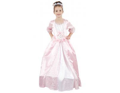 Made Dětský kostým 55425 Princezna 110-120cm