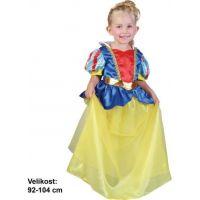 Made Dětský kostým Sněhurka 92-104 cm