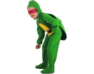 Made Dětský kostým Želva od 92 do 104 cm