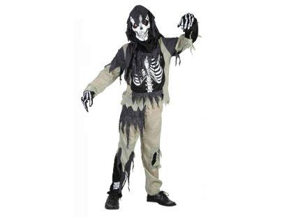 Made Dětský kostým Zombie vel.L