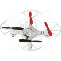 Made Dron na dálkové ovládání - Bílá