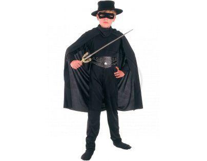 Made Dětský kostým Bandita 110-120cm
