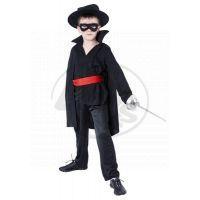 Made Dětský kostým Bandita 110-120 cm