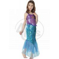 Made Dětský kostým Mořská panna hvězda 120-130 cm