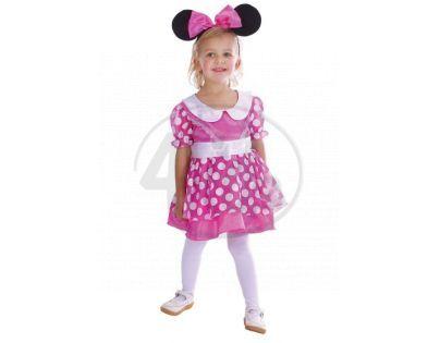 Made Dětský kostým Myšička 92 - 104 cm