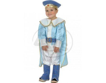 Made Dětský kostým Princ 92-104cm