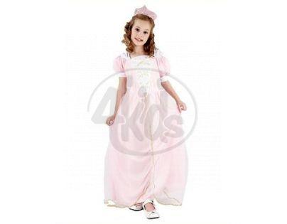 Made Dětský kostým Princezna Růženka 6-8 let