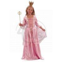 Made Dětský kostým Princezna 4-6 let