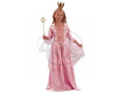Made Dětský kostým Princezna 6-8 let