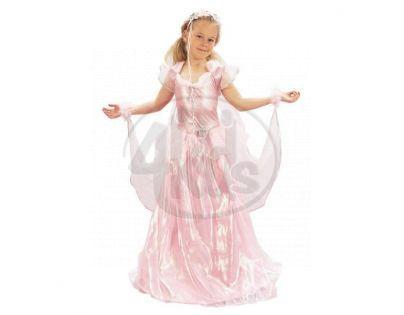 Made Dětský kostým princezna 110-120 cm