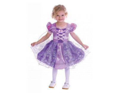 Made Dětský kostým Princezna vel.XS