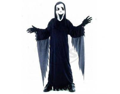 Made Dětský kostým Duch 5-9 let