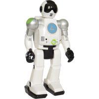 Made Interaktivní robot Zigy - Černý 2