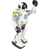 Made Interaktivní robot Zigy - Černý 3