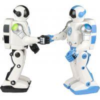 Made Interaktivní robot Zigy - Černý 5