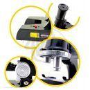Made Mikroskop se světlem 2