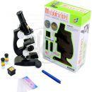 Made Mikroskop se světlem 3