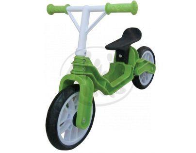 Odrážedlo My Bike - Zelená