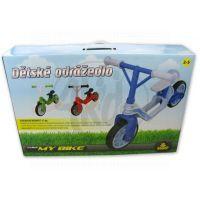 Odrážedlo My Bike - Zelená 3