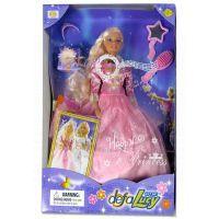 Panenka princezna Lucy