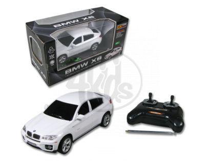 RC Auto BMW X6 Turbo 1:24