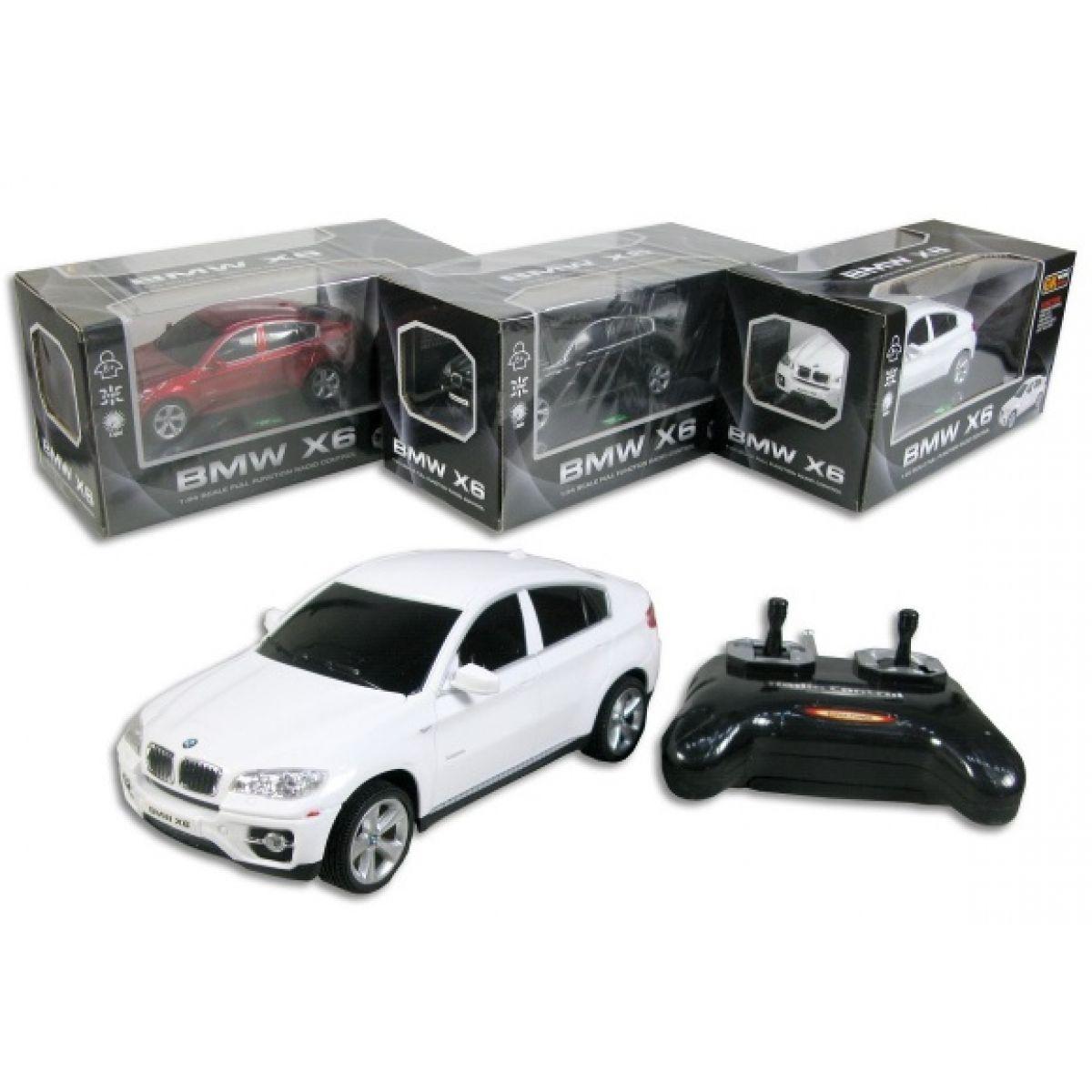 Made RC Auto BMW X6