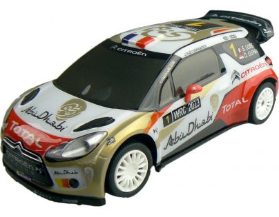 Made RC Auto Citroen DS3 WRC 2013