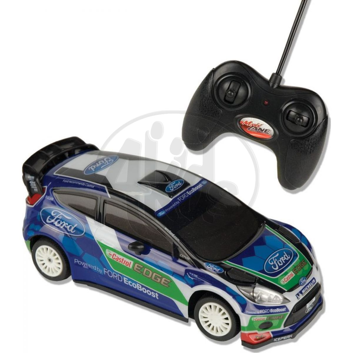made rc auto ford fiesta rs 4kids. Black Bedroom Furniture Sets. Home Design Ideas