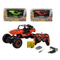 Made RC Auto Off Road Extreme