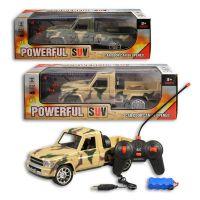 Made RC Auto Powerful SUV