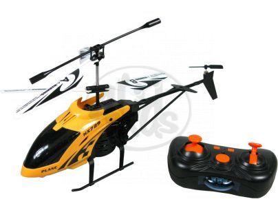 Made RC Helikoptéra - žlutá