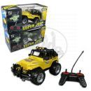 Made RC Jeep 1:16 2