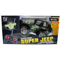 Made RC Jeep 1:16 3