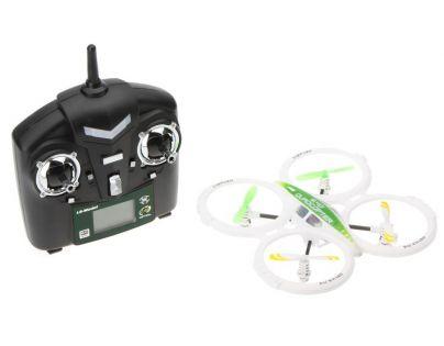 Made RC Kvadroptéra Dron LS 124