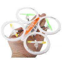 Made RC Kvadroptéra Dron LS 124 5