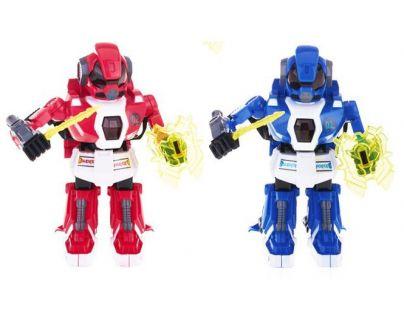 Made RC Robot 2ks - Červená a modrá