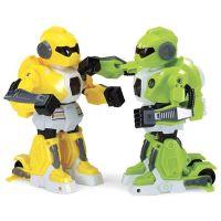 Made RC Robot 2ks - Zelená a žlutá 2
