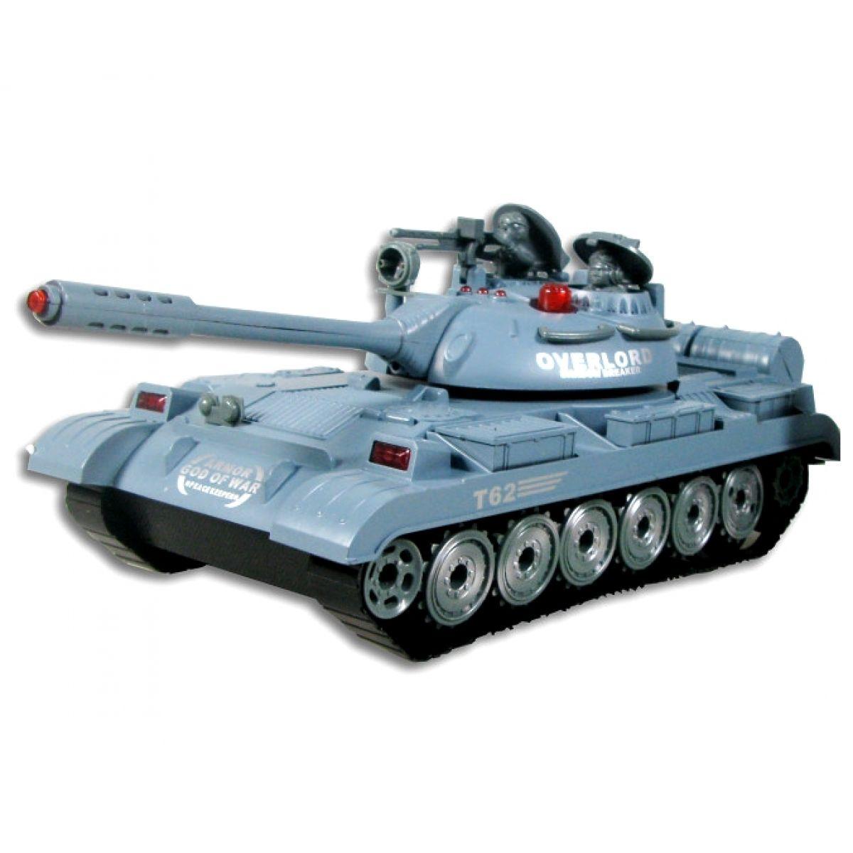 RC Tank na ovládání 30cm