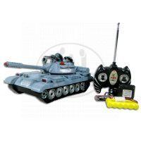 RC Tank na ovládání 30cm 2