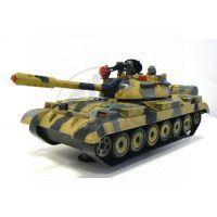 RC Tank na ovládání 30cm 3