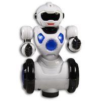 MaDe Robot na baterie 21 cm